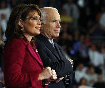 Palin-McCain